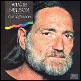 Sings Kristofferson Lyrics Willie Nelson