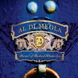 Pursuit Of Radical Rhapsody Lyrics Al Di Meola
