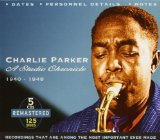 Miscellaneous Lyrics Charlie Parker