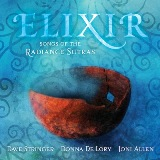 Elixir: Songs Of The Radiance Sutras Lyrics Dave Stringer