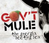 The Georgia Bootleg Box Lyrics Gov't Mule