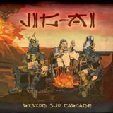Rising Sun Carnage Lyrics Jig-Ai