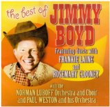 Miscellaneous Lyrics Jimmy Boyd