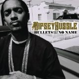 Bullets Ain't Got No Name Vol. 2 (Mixtape) Lyrics Nipsey Hussle