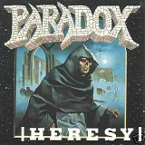Heresy Lyrics Paradox