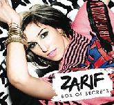 Box Of Secrets Lyrics Zarif