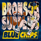 Blue Chips (Mixtape) Lyrics Action Bronson