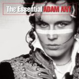 Persuasion Lyrics Adam Ant