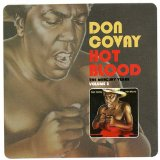 Hot Blood Lyrics Don Covay