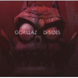 D-Sides Lyrics Gorillaz