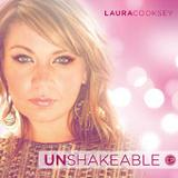 Unshakeable (EP) Lyrics Laura Cooksey