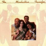 Coming Out Lyrics Manhattan Transfer