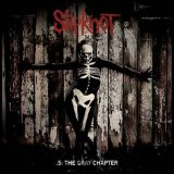 .5: The Gray Chapter Lyrics Slipknot