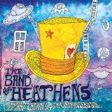 Top Hat Crown & The Clapmaster's Son Lyrics The Band Of Heathens