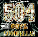 Miscellaneous Lyrics 504 Boyz F/ Lil' Romeo, Magic