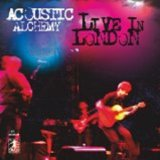 LIVE IN LONDON Lyrics Acoustic Alchemy