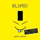 Yellow Lyrics Blumio