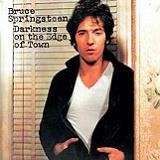 Darkness On The Edge Of Town Lyrics Bruce Springsteen