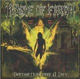 Damnation And A Day Lyrics Cradle Of Filth