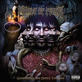 Godspeed On The Devil's Thunder Lyrics Cradle Of Filth
