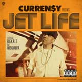 Jet Life (Single) Lyrics Curren$y