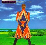 Earthling Lyrics DAVID BOWIE