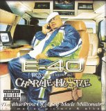 Charlie Hustle: The Blueprint Of A Self-made Millionaire Lyrics E-40