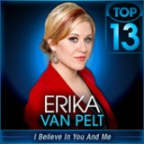 American Idol: Top 13 – Whitney Houston & Stevie Wonder Lyrics Erika Van Pelt