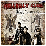 Shady Customers Lyrics Hellbilly Club