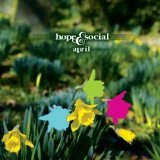 April Lyrics Hope And Social