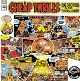 Cheap Thrills Lyrics Joplin Janis