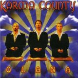 Olana Lyrics Karma County