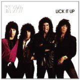 Lick It Up (1983) Lyrics Kiss