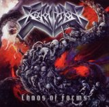 Chaos Of Forms Lyrics Revocation