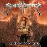 Reckoning Night Lyrics Sonata Arctica