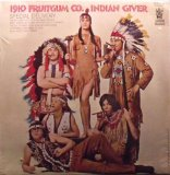 Indian Giver Lyrics 1910 Fruitgum Company