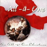 An All-4-One Christmas Lyrics All-4-One