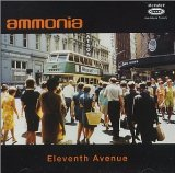 Eleventh Avenue Lyrics Ammonia