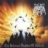 The Infernal Depths Of Hatred Lyrics Anata