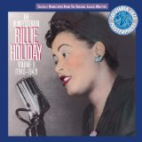 The Quintessential - Volume 9 Lyrics Billie Holiday