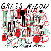 Milo Minute (Single) Lyrics Grass Widow
