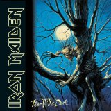 Fear Of The Dark Lyrics Iron Maiden