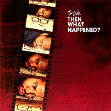Then What Happened? Lyrics J-Live