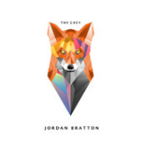 The Grey (Single) Lyrics Jordan Bratton