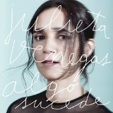 Algo Sucede Lyrics Julieta Venegas