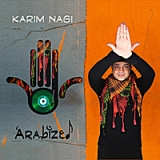 Arabized Lyrics Karim Nagi