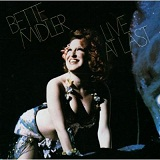 Live At Last Lyrics Midler Bette