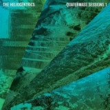 Quatermass Sessions 1 EP Lyrics The Heliocentrics