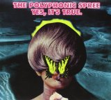 Popular By Design Lyrics The Polyphonic Spree