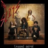 Trapped Animal Lyrics The Slits